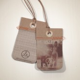 Apparel Hangtag